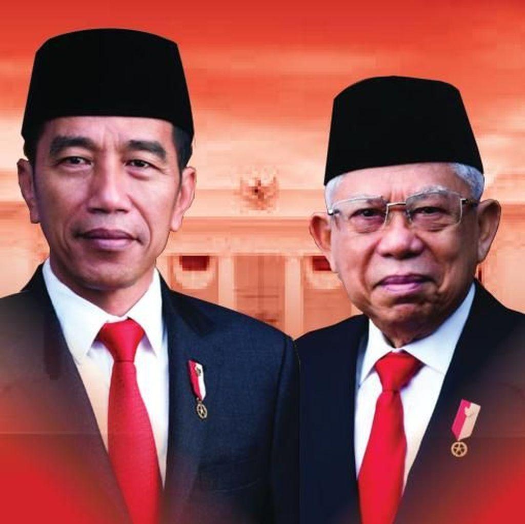 Pendukung Jokowi di Solo Dilarang Konvoi Saat Pelantikan Presiden