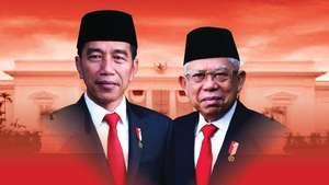 Menanti Kabinet Jokowi-Ma'ruf