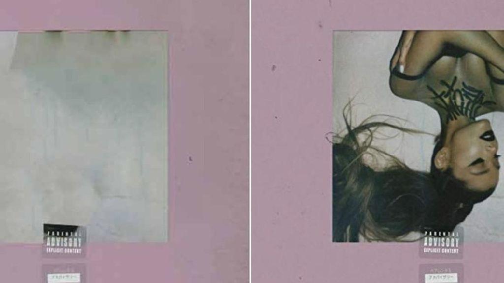 Layanan Musik Streaming Iran Hapus Semua Foto Wanita di Cover Album
