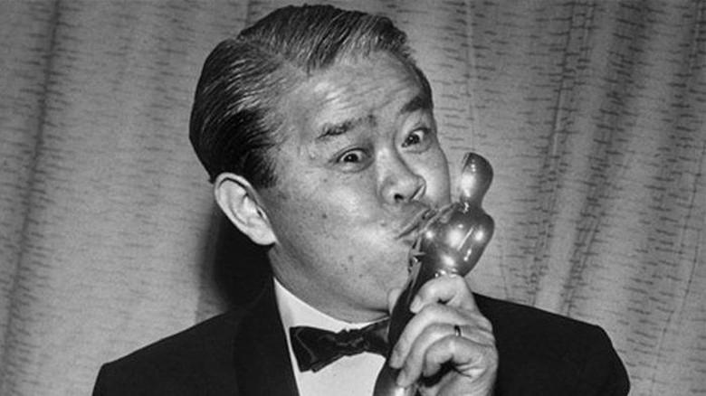 James Wong Howe. Foto: Istimewa