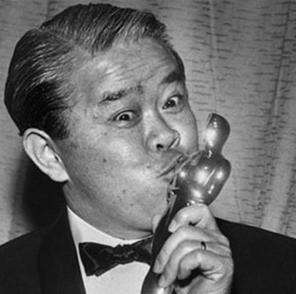 Mengenal James Wong Howe, Sinematografer Legendaris Hollywood