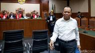 Jaksa Tuntut Habil Marati 2,5 Tahun Penjara
