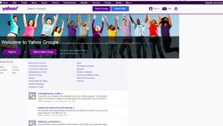 Website Yahoo Groups Mau Tutup, Semua Konten Dihapus