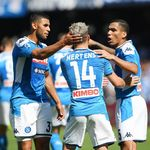 Napoli Capek Finis Runner-up di Liga Italia