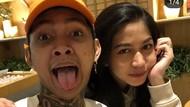 Umumkan Nikah & Istri Hamil Besar, Young Lex Ditanya Netizen soal Mualaf