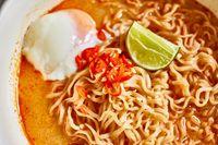 Mie Instan Menyebabkan 40% Anak Dibawah Umur di Asia Alami Malnutrisi