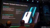 (HOLD) Redmi Note 8 dan Redmi Note 8 Pro Resmi Masuk Indonesia