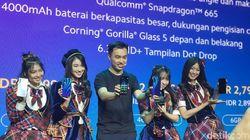 Harga Redmi Note 8 dan Redmi Note 8 Pro di Indonesia