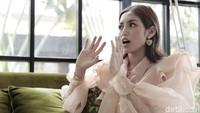 Jatuh Bangun Jessica Iskandar: di Atas Langit Masih Ada Langit