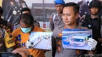 Polisi Madiun Tangkap Sopir Truk yang Tabrak 2 Bikers Hingga Tewas Terbakar