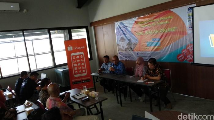 Suasana acara. Foto: Mochamad Solehudin