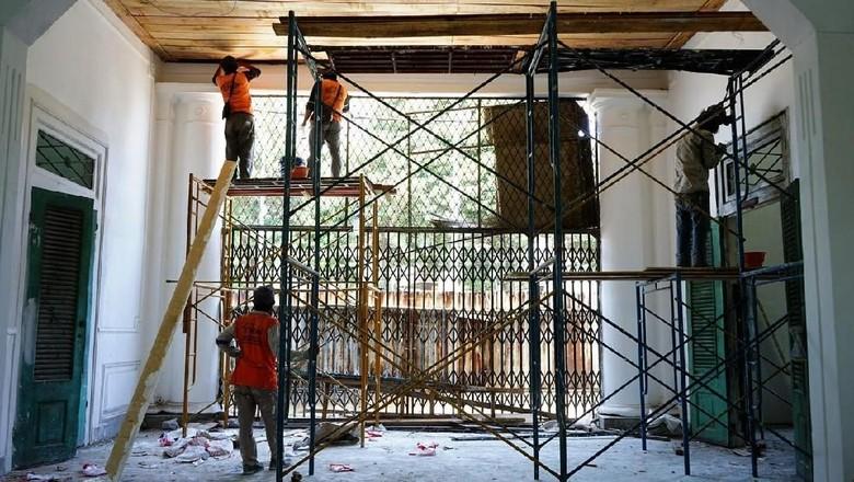 Surabaya Sebentar Lagi Punya Museum Pendidikan