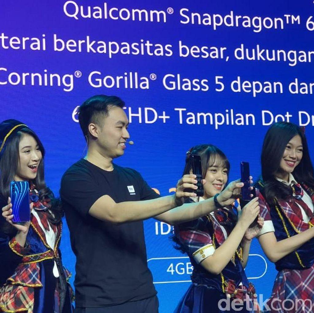 Xiaomi Umbar Kebolehan Redmi Note 8 dan Redmi Note 8 Pro