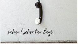 Posting Gagang Telepon Tergantung Soal Menteri, Apa Maksud Jokowi?