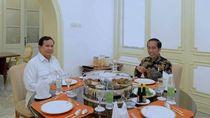 Prabowo Ulang Tahun ke-68, Suka Banget Nasi Goreng hingga Cokelat