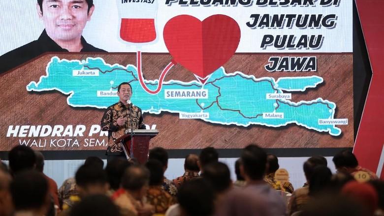 Walkot Semarang Tawarkan Eks Taman Bermain Wonderia ke Investor