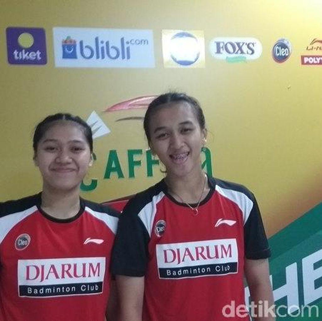 Balik dari Kejuaraan Dunia, Para Atlet Ini Langsung Turun di Superliga Junior