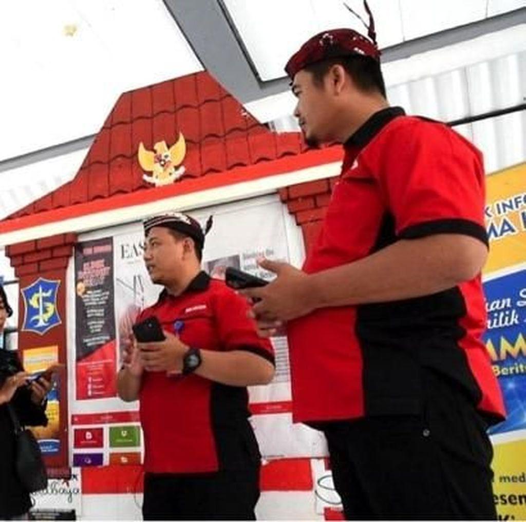 Surabaya Libatkan Warga Jadi Agen Informasi Program Pemkot