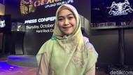 Investasikan Uang, Ria Ricis Buat Kos-kosan Bernuansa Hotel