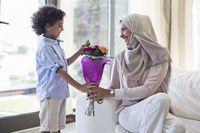 Quotes Islam tentang Ibu.