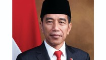 Menteri dari Parpol Berjumlah 16? Jokowi: Ya Kurang Lebih