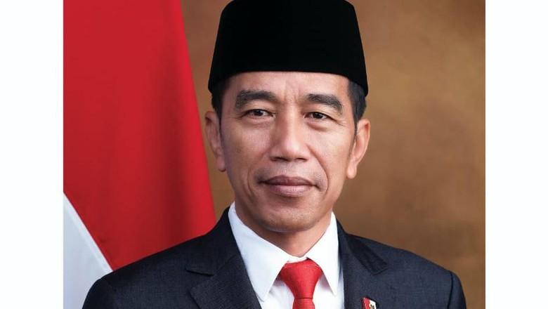 Menteri dari Parpol Berjumlah 16? Jokowi: Ya Kurang-Lebih