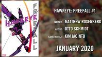 Trailer Hawkeye Terbaru Rilis!