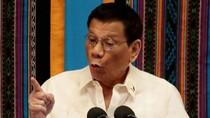 Filipina Ikut Larang Vape, Presiden Duterte Perintahkan Tangkap Pengguna