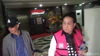 Penahanan Jeng Tang Tersangka Korupsi Makassar New Port Ditangguhkan