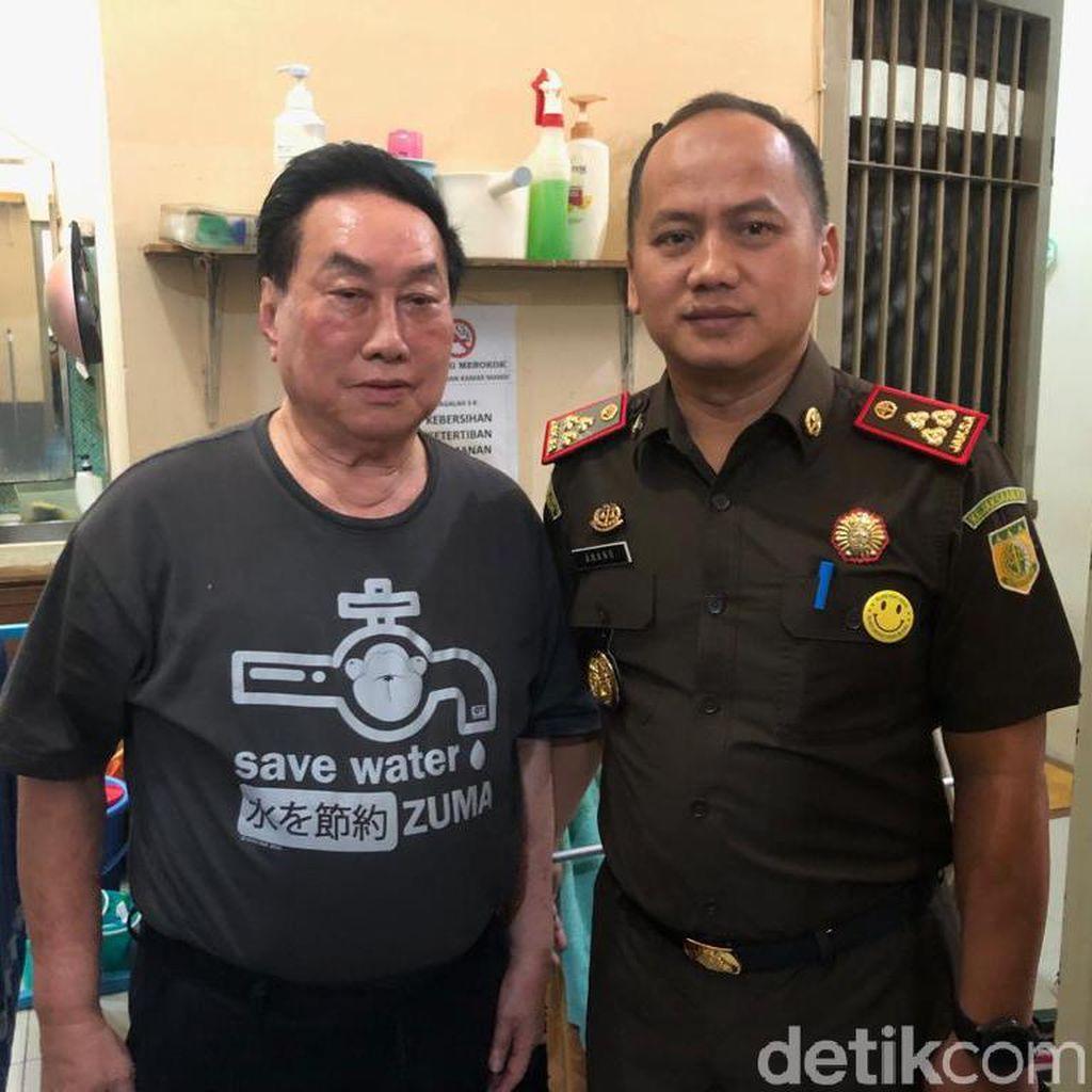 Jen Tang Buron Korupsi Makassar New Port Berulangkali Lolos Saat Digerebek