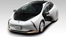 Mobil Konsep Toyota LQ Bisa Ngobrol Akrab sama Sopir