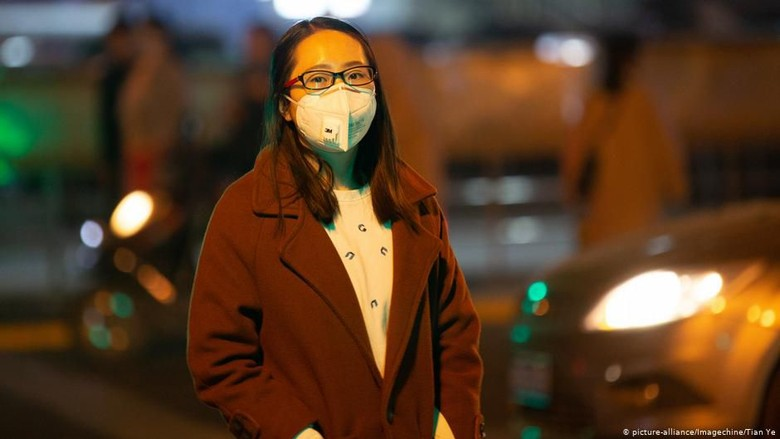Hasil Penelitian di China: Polusi Udara Bisa Memicu Keguguran