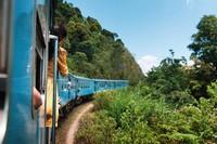 Srilanka ada di peringkat keempat dengan angka 91.79. Pulau kecil di dekat India ini menawarkan petualangan di alam (iStock)