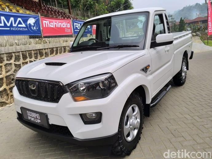 Lawan Berat Pikap India, dari Toyota Hilux hingga Triton