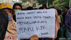 Perppu KPK Tak Kunjung Keluar, Istana Minta Publik Sabar