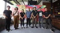 20 Seniman Masuk Final Super Art Fest