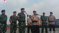 Panglima ke Prajurit TNI: Ingatkan Keluarga Tak Terpancing Provokasi