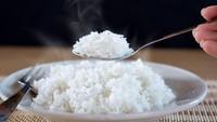 Dipuja Bagai Dewa, Nasi Jadi Bagian Penting Budaya Makan