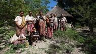 Kalender Unik Suku Boti di NTT, Seminggu Ada 9 Hari