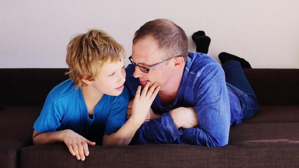 Asal-mula Hari Ayah Nasional yang Diperingati Tiap 12 November