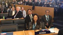 Sidang Ketahanan Pangan Global, RI Sampaikan Kebijakan Tingkatkan Kesetaraan