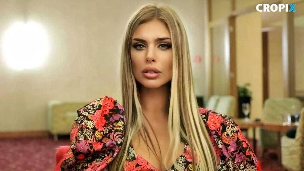 Potret Mantan Model Playboy yang Ikut Pencalonan Jadi Presiden Kroasia