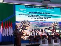 Ibu Kota Pindah ke Kaltim, Warga Dayak Minta Lahan 5 Hektar/KK