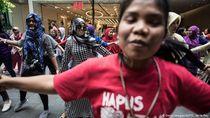 Kisah TKW Hidup di Tengah Gejolak Politik Hong Kong
