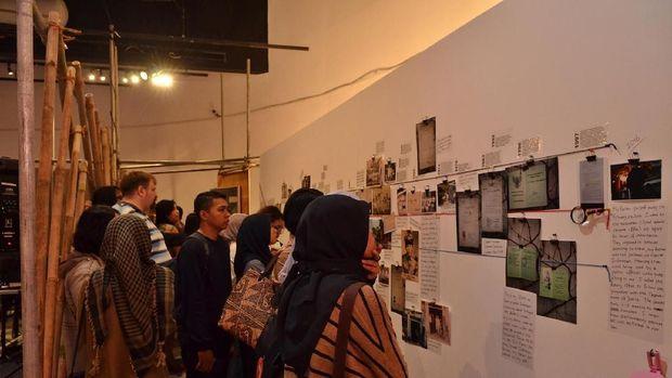 Komunitas Salihara Gelar Literature & Ideas (LIFEs) Festival 2019