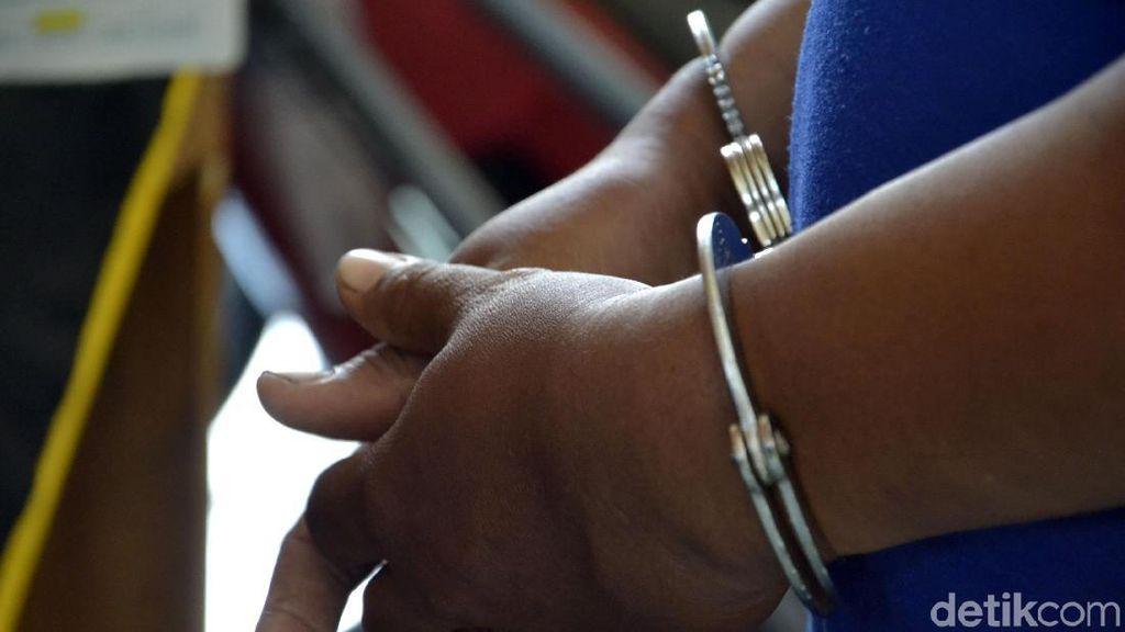 Usai Perkosa dan Bunuh Wanita Difabel, Jumari Jual Cincin Korban