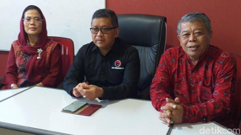 Hasto Sebut Jokowi Jamin PDIP Dapat Kursi Menteri Terbanyak