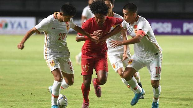 Bagus dan Zico Ancaman Utama di Laga Indonesia vs Timor Leste