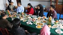 Saat Sambal Terasi dan Kimchi Warnai Diplomasi RI-Korea Utara