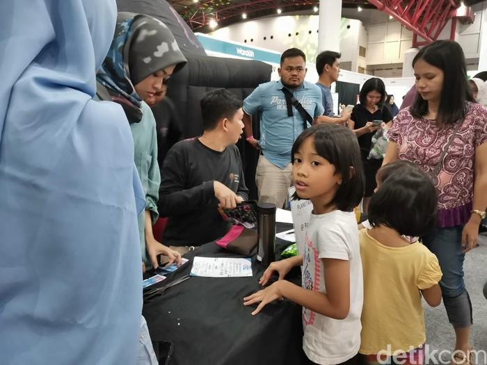 Foto: detikINET/Aisyah Kamaliah
